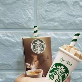 son tint Starbuck