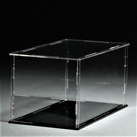 hộp mica trong suốt trưng bày lưu niệm giá sỉ