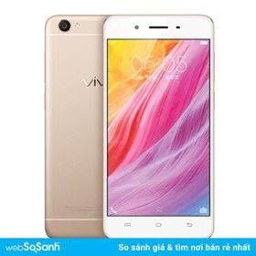 Điện thoại Vivo Y55 Vàng hồng - 32GB giá sỉ