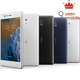 Điện thoại Nokia 3 - 32GB giá sỉ