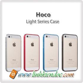 Ốp lưng HOCO Light Series Case iPhone 5 / 5S giá sỉ