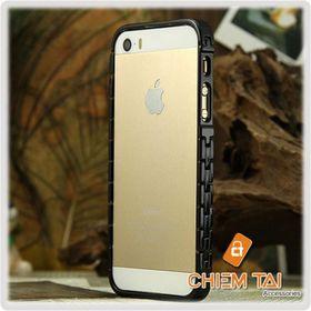 Viền nhôm dây đồng hồ iPhone 5 / iPhone 5S giá sỉ