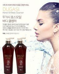 Sữa tắm SKINFARM 500ml Hàn Quốc giá sỉ