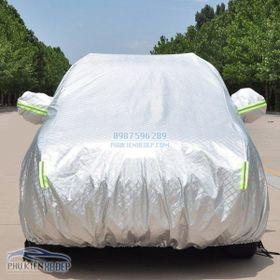 Bạt phủ xe ô tô Hatback Sedan SUV giá sỉ