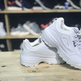 Giày thể thao nữ Fi03 giá sỉ