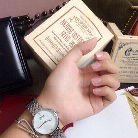 Đồng hồ nữ kim giá sỉ