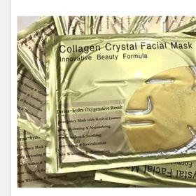 Mặt nạ collagen vàng nano giá sỉ