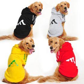 Áo cho chó lớn từ 10-30kg giá sỉ