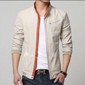 áo khoác kaki 2 lớp giá sỉ