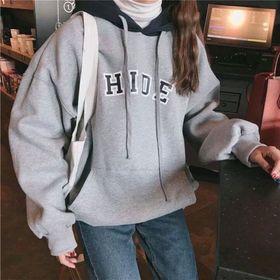 áo hoodie nữ Hide giá sỉ