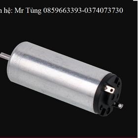 Động cơ điện mini 3-9V giá sỉ
