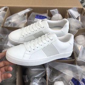 giầy trắng zra cực đẹp dư giá sỉ