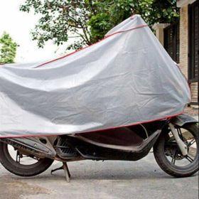 Bạt phủ xe máy Thành Long giá sỉ