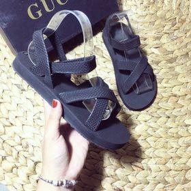giày sandal xốp nhẹ giá sỉ