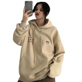 áo hoodie nữ phôm bự nỉ nhập giá sỉ
