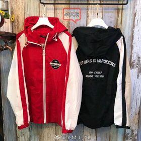 áo khoác dù nam giá sỉ