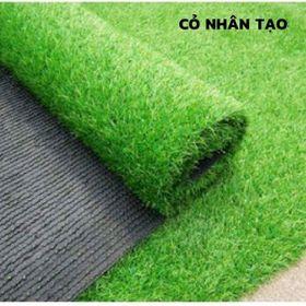 thảm cỏ nhân tạo giá sỉ