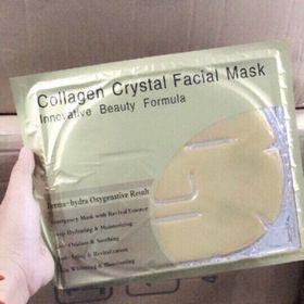 mặt nạ vàng collagen miếng lớn giá sỉ
