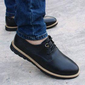 Giày boot nam dáng đẹpda đepbảo hành 2 năm giá sỉ