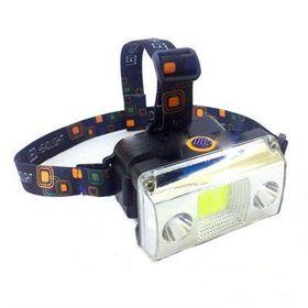 Đèn pin đội 3 bóng LL-6653 giá sỉ