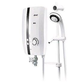 Máy tắm nước nóng Alpha M3E siêu mỏng giá sỉ