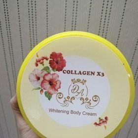kem body Collagen giá sỉ