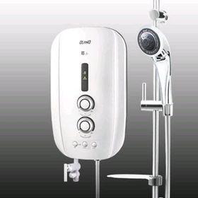 Máy tắm nước nóng siêu êm Alpha AS-2I giá sỉ