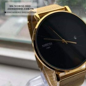 Đồng hồ NIBOSI 1985