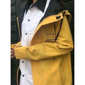 áo khoác dù 2 lớp giá sỉ