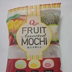 Bánh MoChi Fruit - Đài Loan giá sỉ