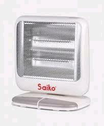 Quạt sưởi Carbon Saiko CH-805 giá sỉ