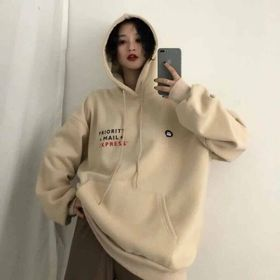 Áo hoodie nữ giá sỉ nỉ bông bao đẹp giá sỉ