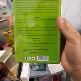 bột Matcha trà xanh Hoài Mơ nguyên chất 100 giá sỉ