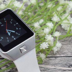 Đồng hồ điện thoại DZ09 giá sỉ