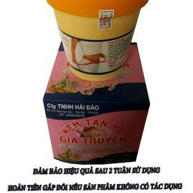 kem tan mỡ bụng hiệu quả nhất giá sỉ