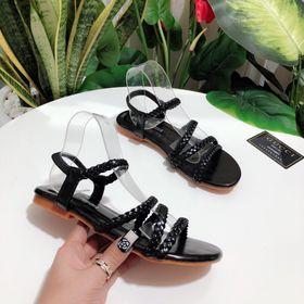 giày sandal bệt thật bím giá sỉ