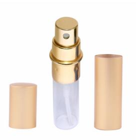 Chai chiết nước hoa vỏ nhôm nhám - 12ml giá sỉ