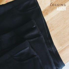 Quần legging AGE2X giá sỉ