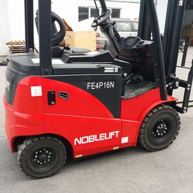Xe nâng điện ngồi lái FE4P20 Noblelift giá sỉ