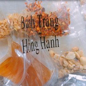 Bánh tráng Hồng Hạnh me 20 bịch giá sỉ