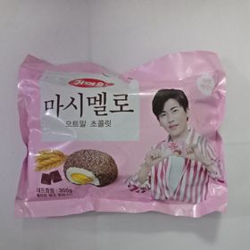 Bánh Socola yến mạch Hàn Quốc giá sỉ