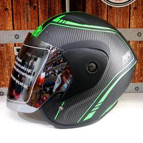 Nón bảo hiểm Moto BOPA giá sỉ