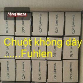 Chuột Fuhlen M70