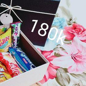 hộp quà bánh kẹo giá sỉ