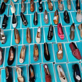 Giày Bệt nữ giá sỉ