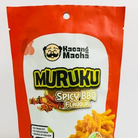 Snack Muruku vị BBQ - Muruku BBQ Flavour giá sỉ