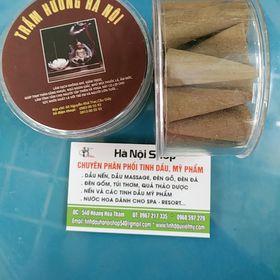trầm hương nụ to 40-45 nụ 1 hộp giá sỉ