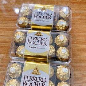 Socola Ferrero Rocher giá sỉ