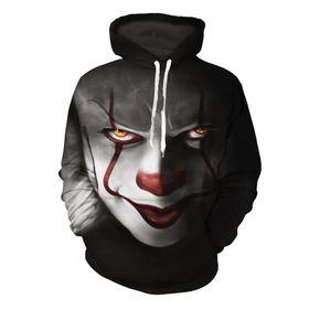 Áo khoác Hoodie in 3D