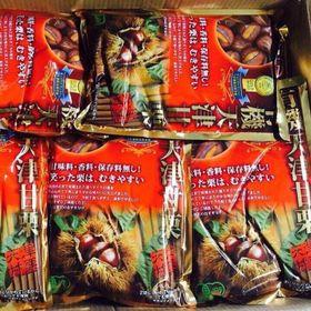 Hạt Dẻ Hấp Nguyên Vỏ Của Nhật giá sỉ